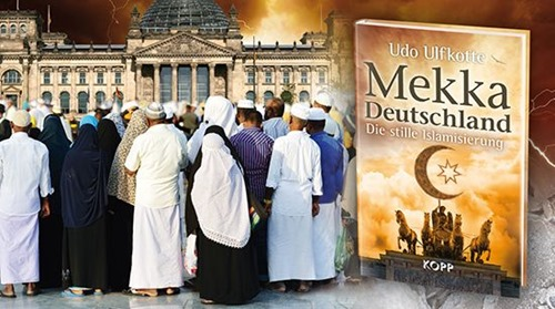 Mekka-Deutschland_Landnahme