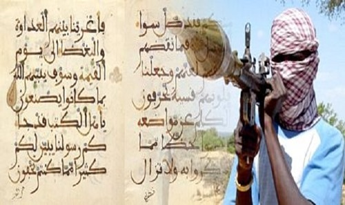 quran-hate-literature