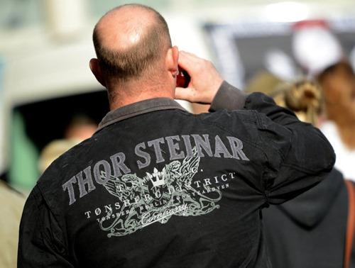 thor_steinar