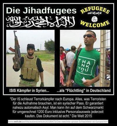 jihadrefugees
