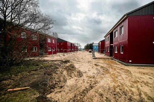 Flüchtlingshäuser_Billbrook