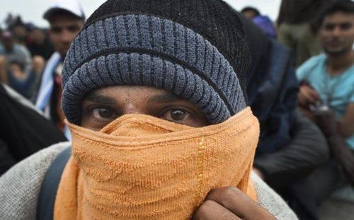 fluechtlinge-Balkanroute