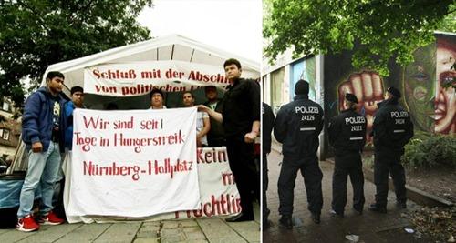 hungerstreik_nuernberg