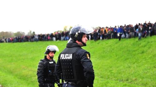 schweden_policia