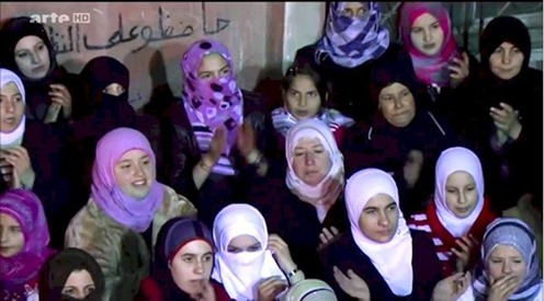syrienkrieg