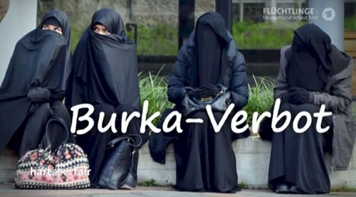 burkaverbot