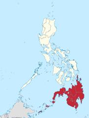 Mindanao_in_Philippinen