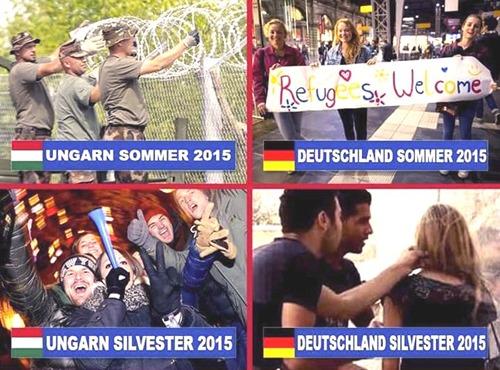ungarn-deutschland