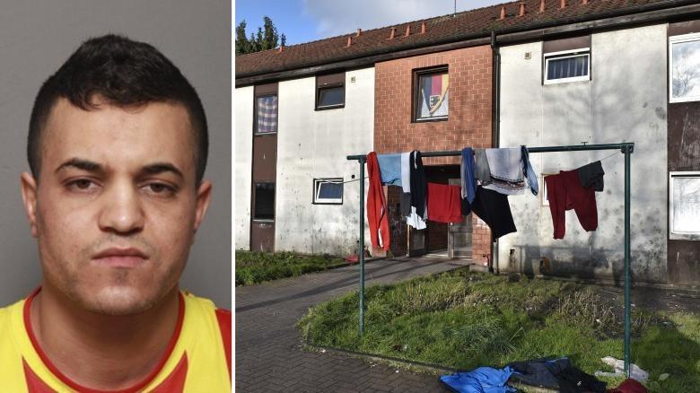 Die französischen Behörden führten ihn unter <b>Ali Salah</b> ... - walid-salihi