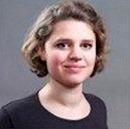 Irina-Studhalter