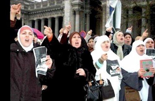 Islam-in-Bruessel