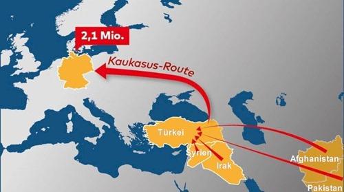 kaukasusroute02