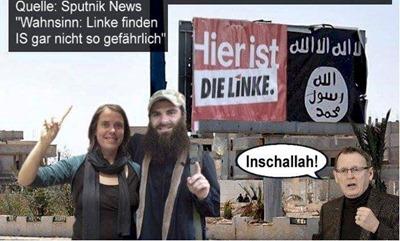 linke_fordern_willkommenskultur_fuer_isis
