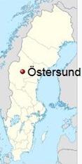 oestersund
