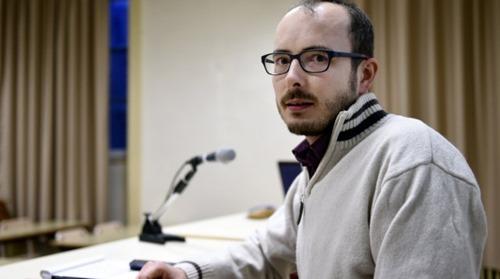 Antoine Deltour
