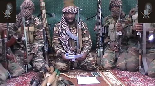 Boko Haram-Führer Abubakar Shekau
