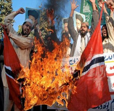 norway-islam