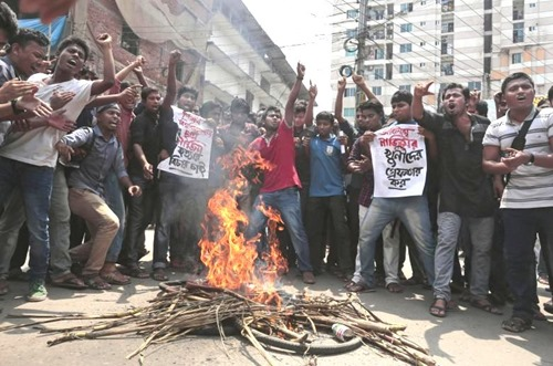 protest_bangladesch