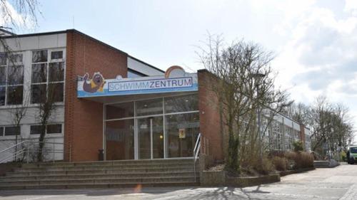 Rendsburg-Schwimmzentrum
