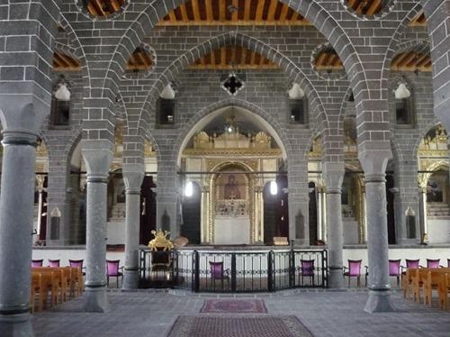 St.-Giragos-Kathedrale