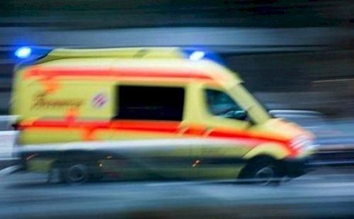 Bonn_Krankenwagen