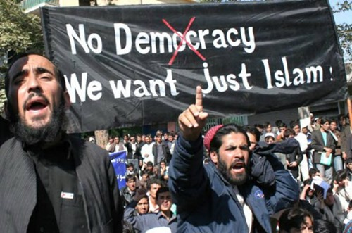democracy_islam