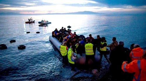 Fluechtlinge-auf-der-Insel-Lesbos