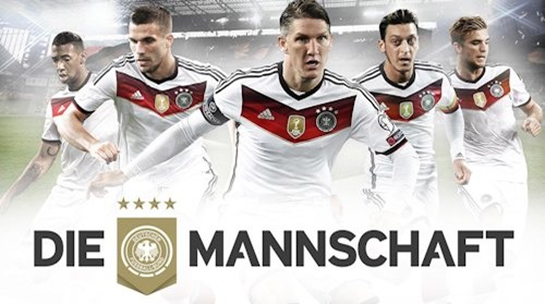 dfb-die-mannschaft