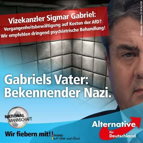 gabriels_vater_bekennender_nazi
