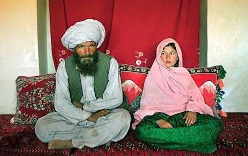 islam_kinderehe