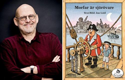 jan_loeoef_schweden_kinderbuchautor