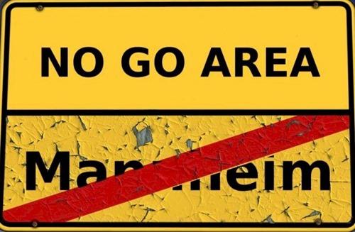 No-Go-Area-Mannheim