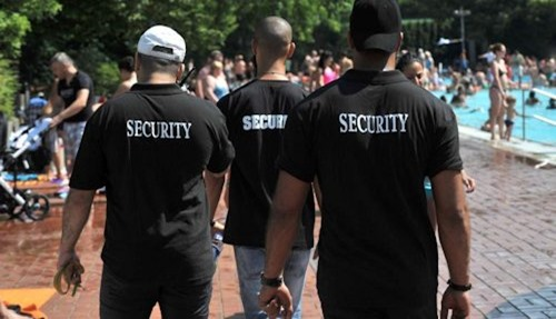 dorffest_security