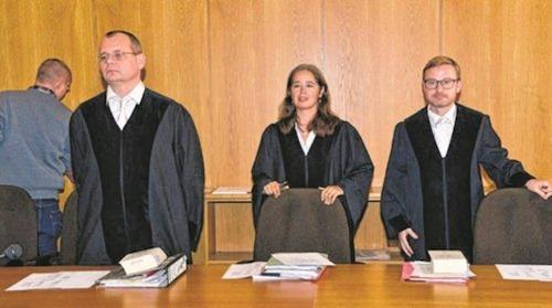 Richterin Anne Meier-Göring
