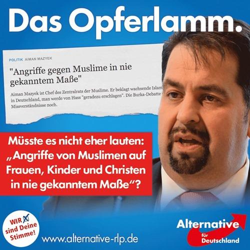 aiman_mazyek_das_opferlamm