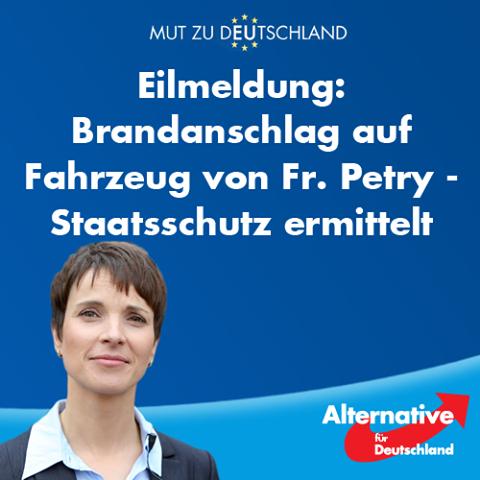 brandanschlag_frauke_petry_fahrzeug