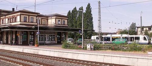 Bahnhof_düren_nordseite