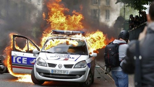 police_car_burning