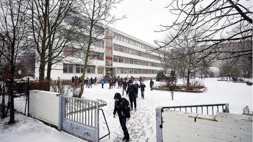 Lene-Voigt-Schule