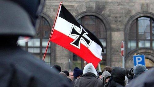 militante_rechtsextreme