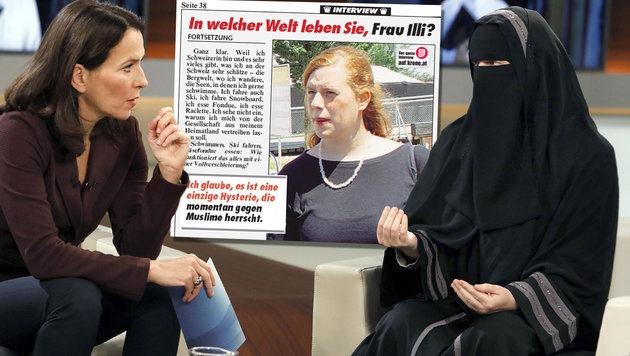 deutsche muslime kennenlernen Herten