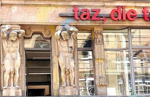 Taz_haus_logo