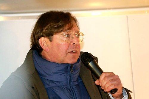 Dr. Udo Ulfkotte (†);