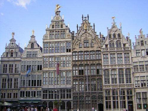 Gildehuizen_Antwerpen