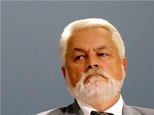 Horst Metz