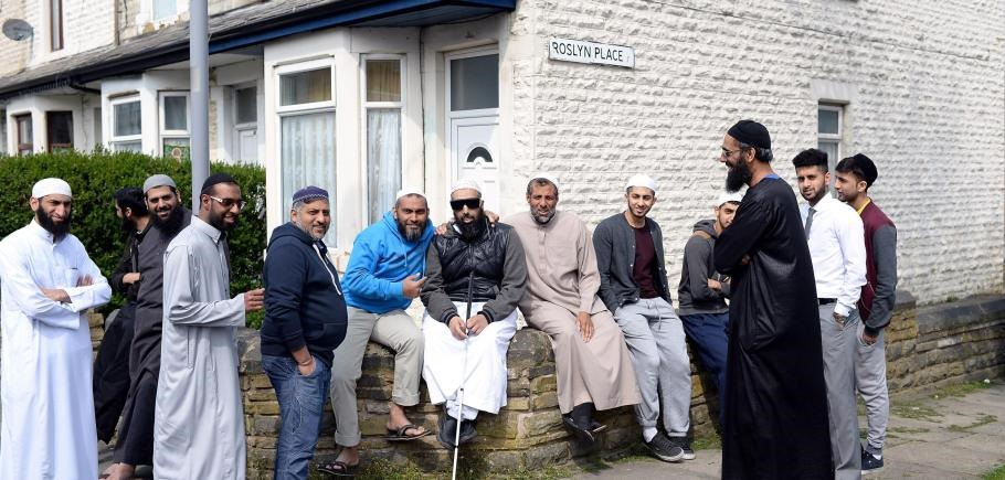 Muslime heirat er sucht sie