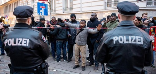 Polizist-schiesst-Mann-in-Hamburg-nieder