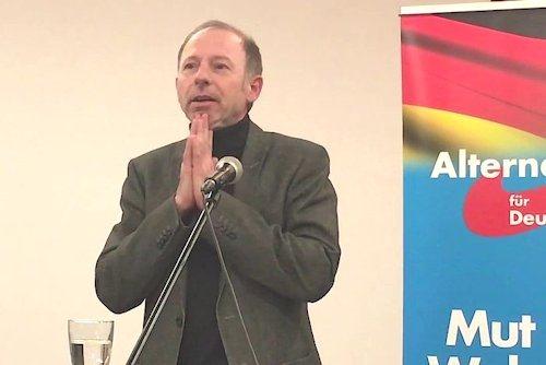 Dr. Rainer Balzer
