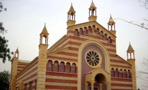 Kirche in Khartum