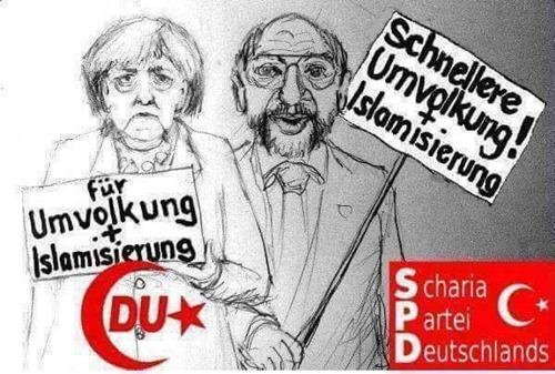 merkel_schulz_umvolkung